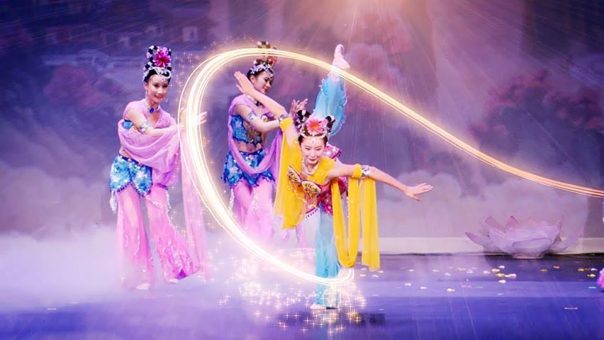 Shen Yun 2011 Official Trailer