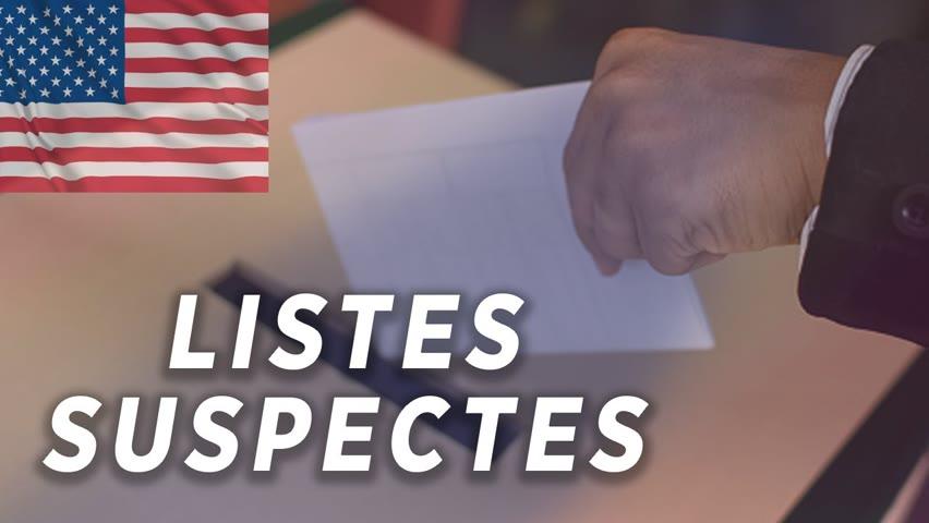 Deux années d'enquête conduisent au retrait de 205 000 personnes des listes électorales