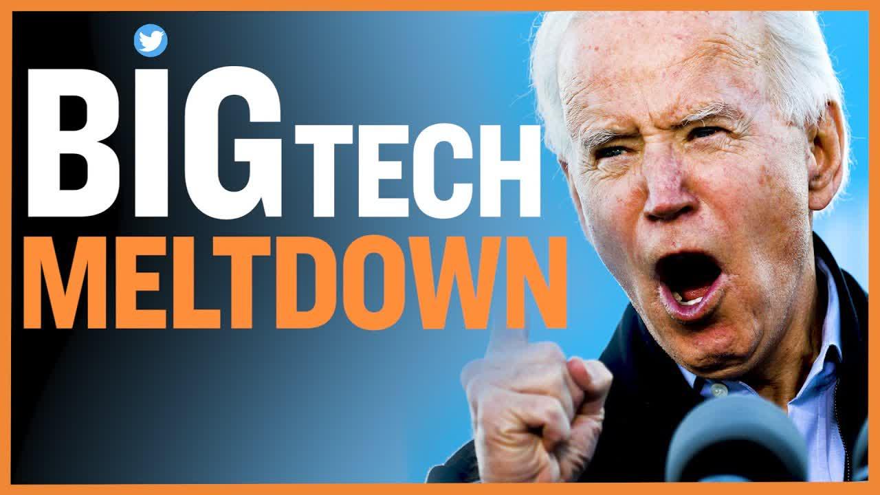 How Much Did Big Tech Influence the Biden Ticket? | Declassified