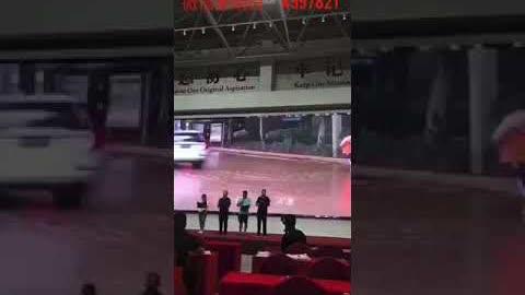 網友:操他妈逼的!!已经开始彩排抗洪英雄表彰大会了!无耻啊!无耻到超出人类底线了!!!