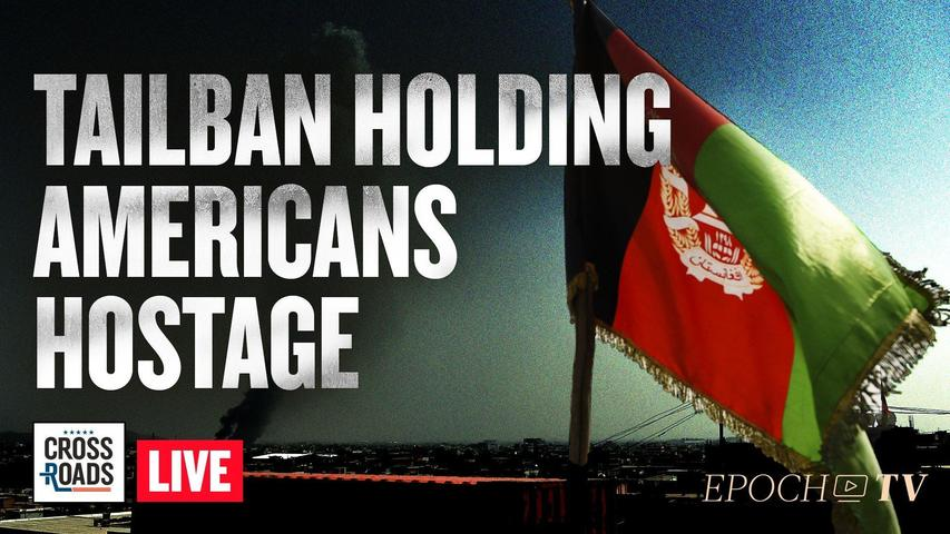 Live Q&A: Taliban Holding Americans Hostage at Airport; Biden Unveils Plan for Future Pandemics