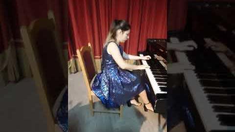 PIANOFORTE TR - IVANOVA YOANNA - VESSELIN STOYANOV - NOCTURNE