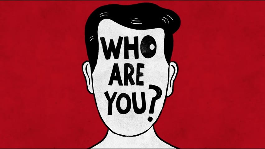 """""""Who are you?"""" trailer"""