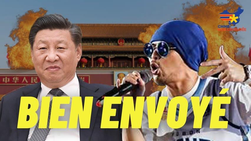 [VOSF] Un rappeur malaisien TROLLE la Chine