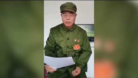 山東退伍老兵實名舉報廳官貪腐,遭政法系統官員打壓非法拘禁30個月。请广传。