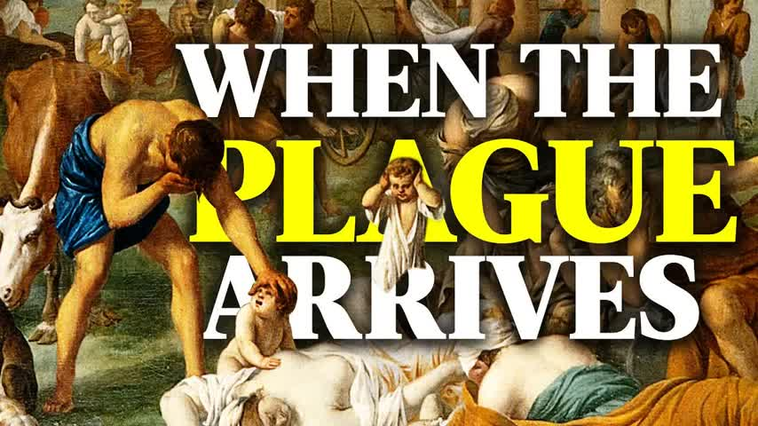 Documentary film: When the Plague Arrives - A Historical Perspective   Crossroads   Epoch Times