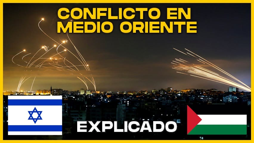 Conflicto Israel-Palestina: contexto histórico y perspectivas a futuro