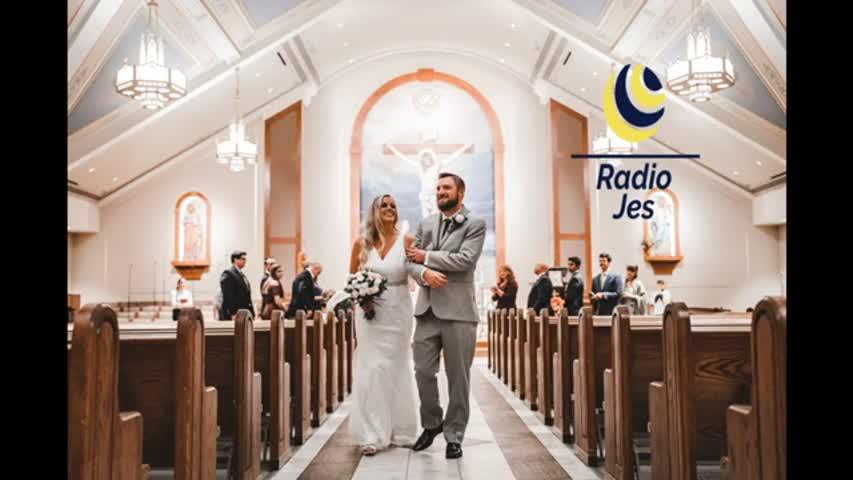 08 Horacio Bojorge Preparacion para el Matrimonio  MATRIMONIO SACRAMENTO DE SANACION