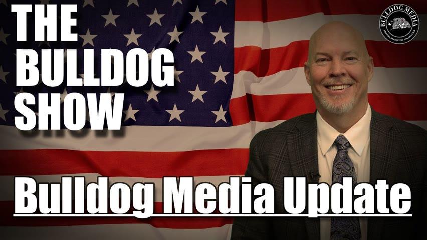 Bulldog Media Update September 18, 2021