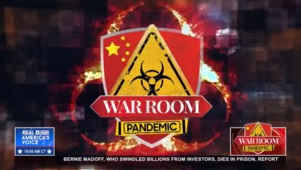 EP 873 – Passing Peak Fauci … The Medical Establishment's Weaponization of CCP's Virus Propaganda