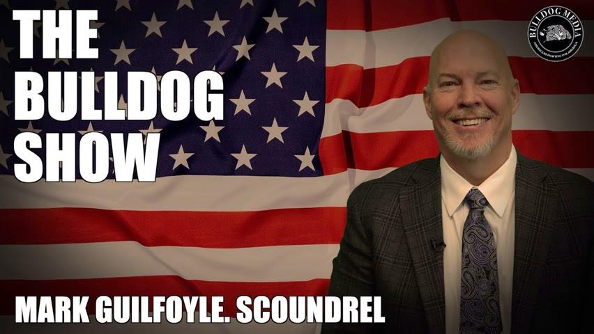 Mark Guilfoyle. Scoundrel