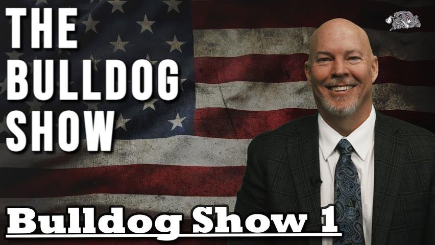 Bulldog Show 1   The Bulldog Show