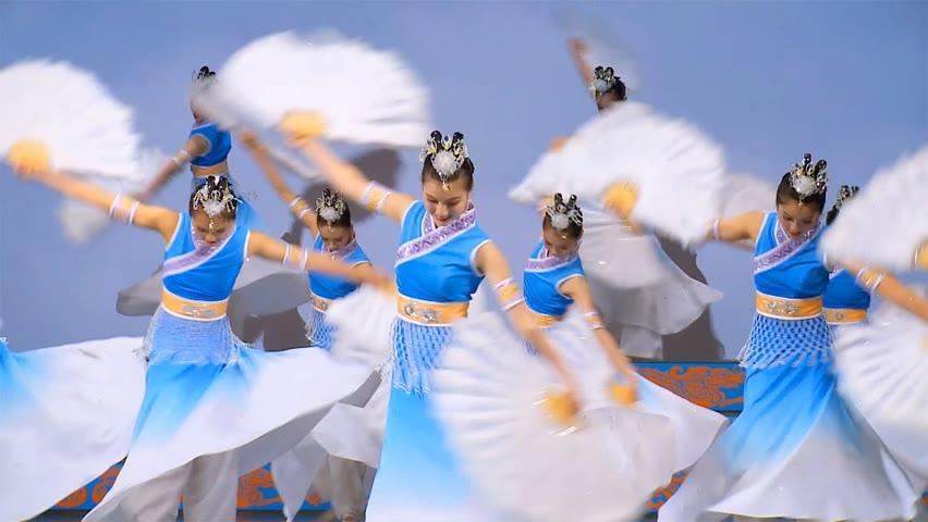 Shen Yun 2011 coming to Lincoln Center