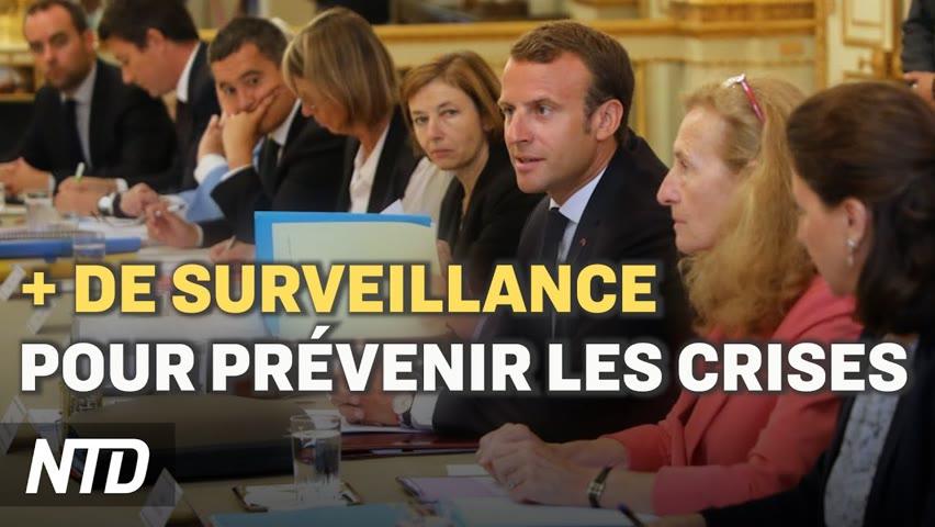 France : plus de surveillance à venir ? Pfizer demande l'autorisation pour une piqûre de rappel