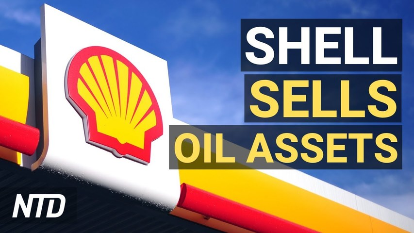 Shell Sells Oil Assets To Conoco; Google Buys NYC Office Space; FedEx to Raise Prices | NTD Business