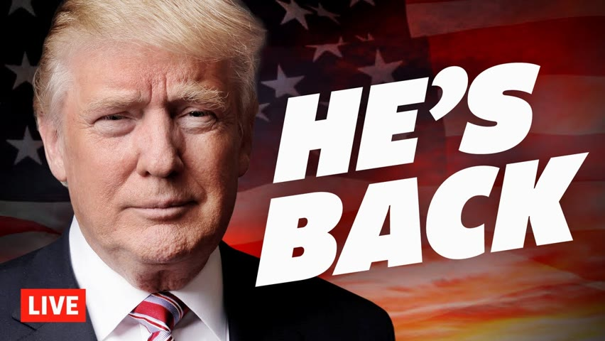 9 Signs Trump is Taking Back Control