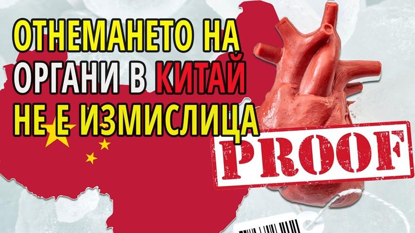 6 причини защо отнемането на органи в Китай не е измислица