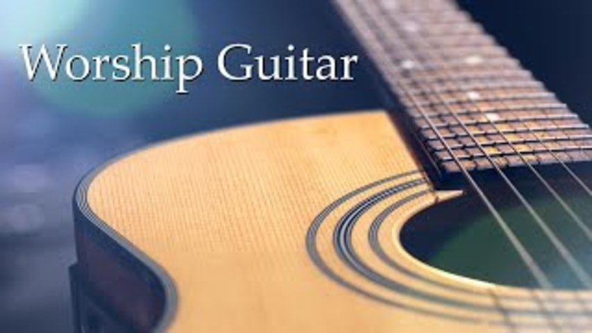 Peaceful Guitar Worship - 1 Hour of Instrumental Hymns - Josh Snodgrass