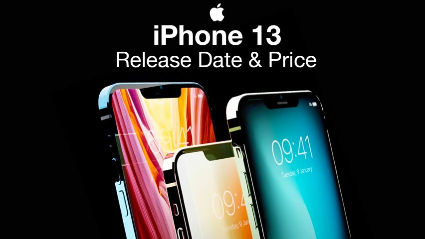 iPhone 13 Release Date and Price – Battery SIZE INCREASE Leaked!