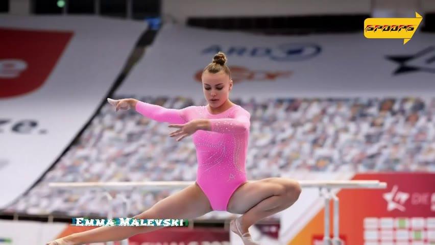 German Gymnastics   2021 Moments   ᴴᴰ