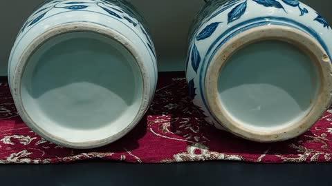 永宣不分是事实还是传说?执壶篇:创新与规制#古董#文物#北京故宫博物院#紫禁城