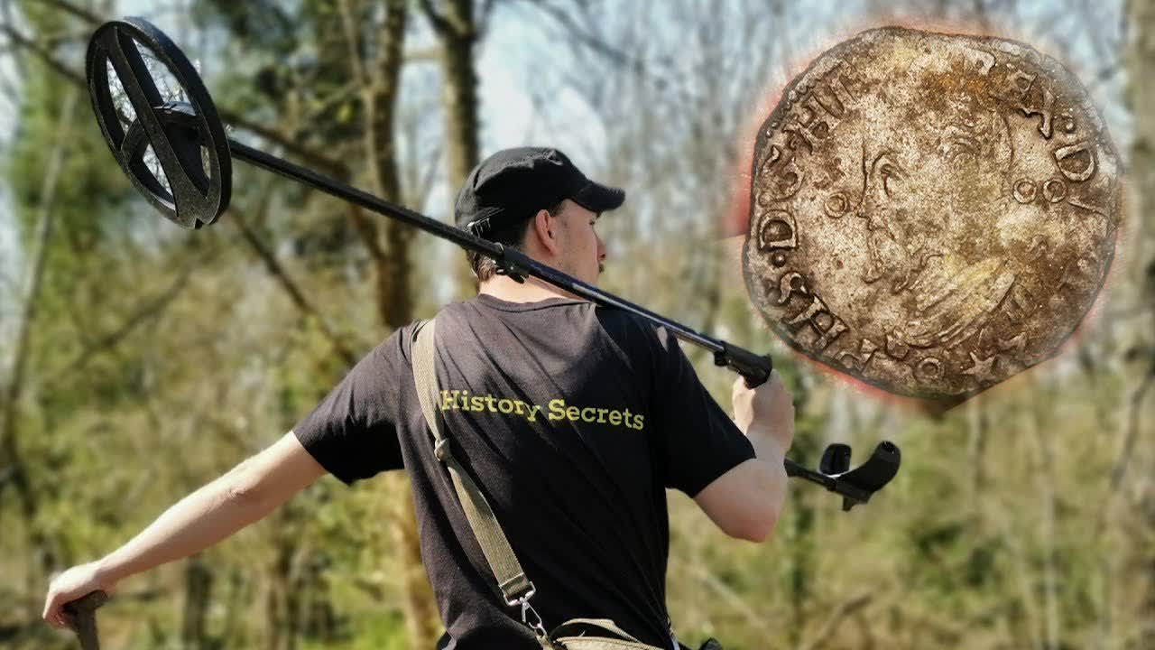 Metal Detecting - WW2 and Older! Checking out Different Locations for lost History!