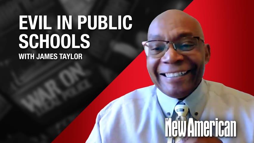 "Pastor & Former Teacher Warns of ""Evil"" in Public Schools, Calls for Exodus"