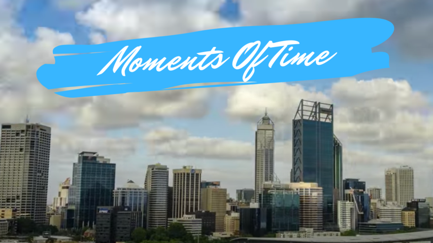 Moments Of Time