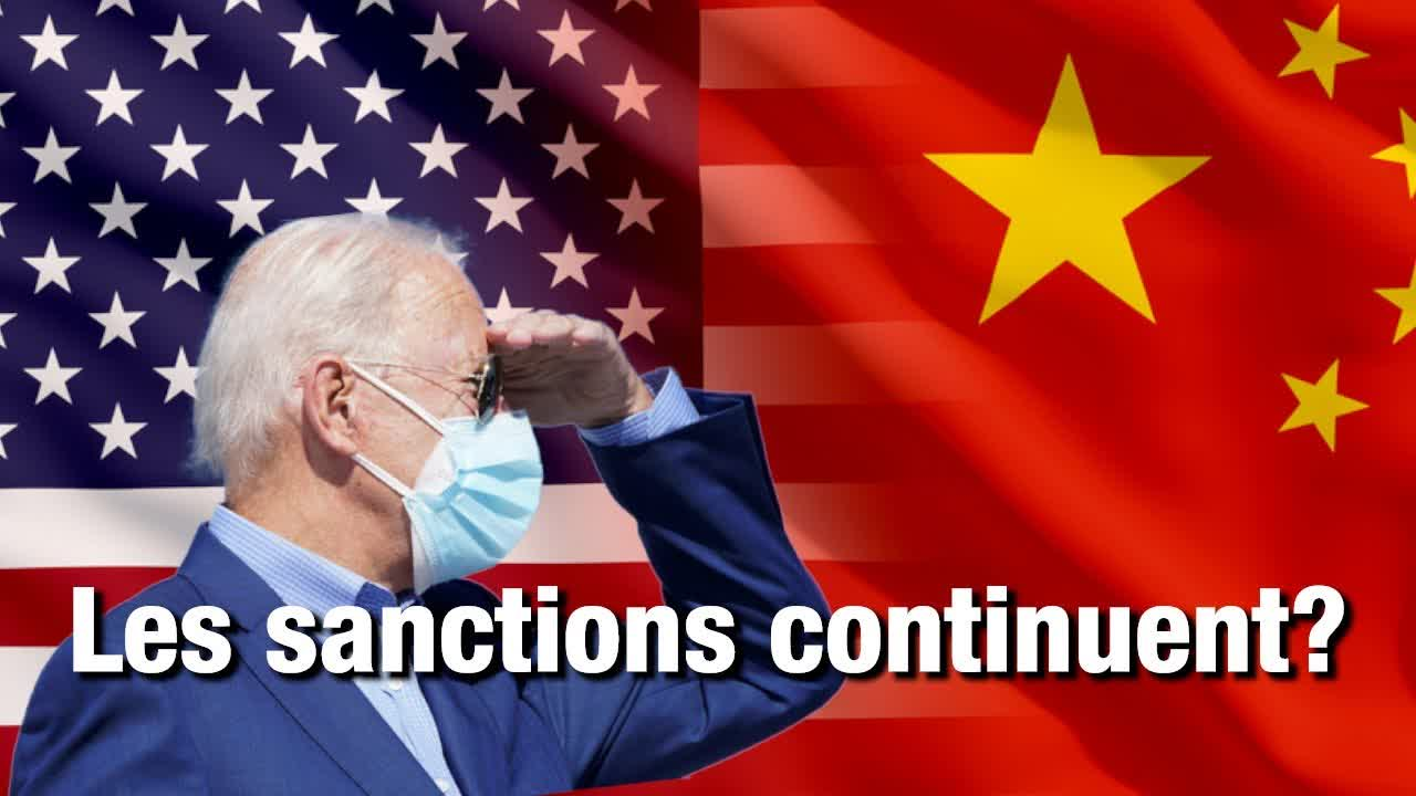 Biden tiendra-t-il tête à la Chine?   Nouveau Regard
