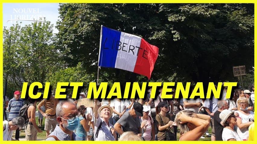 Mobilisations pour la liberté partout en France ; Pékin refuse de collaborer pleinement avec l'OMS
