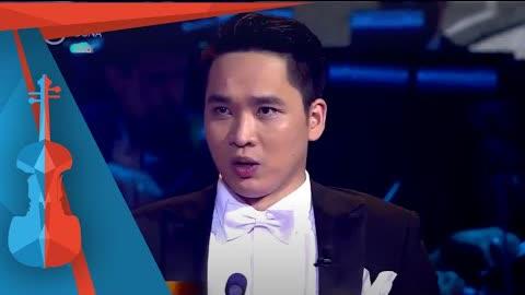 Virtuózok 2018 | Ninh Duc Hoang Long - Charles Gounod:  L'amour (Romeo and Juliet)