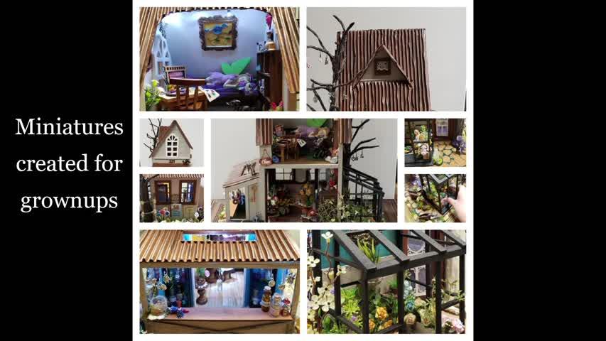 Rose's Purple Dragon Shoppe