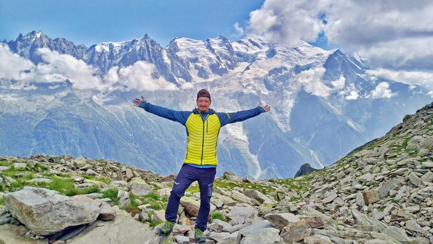 My Tour du Mont Blanc | FULL DOCUMENTARY | Entire Loop Hiking