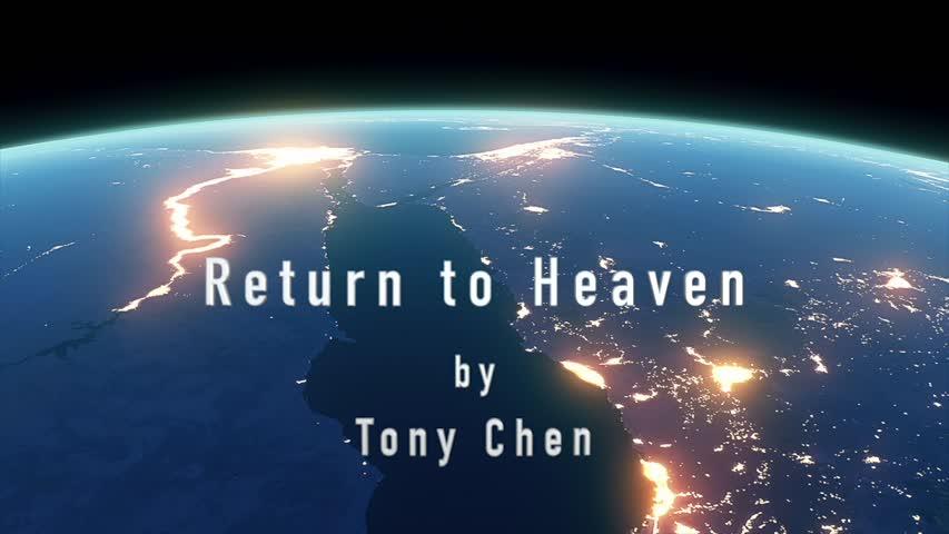 Return to Heaven