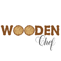 Wooden Chef