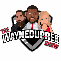 Wayne Dupree Podcast