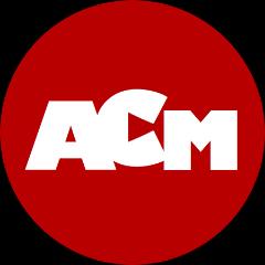ACM盟传媒