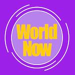 World Now/ワールドなう