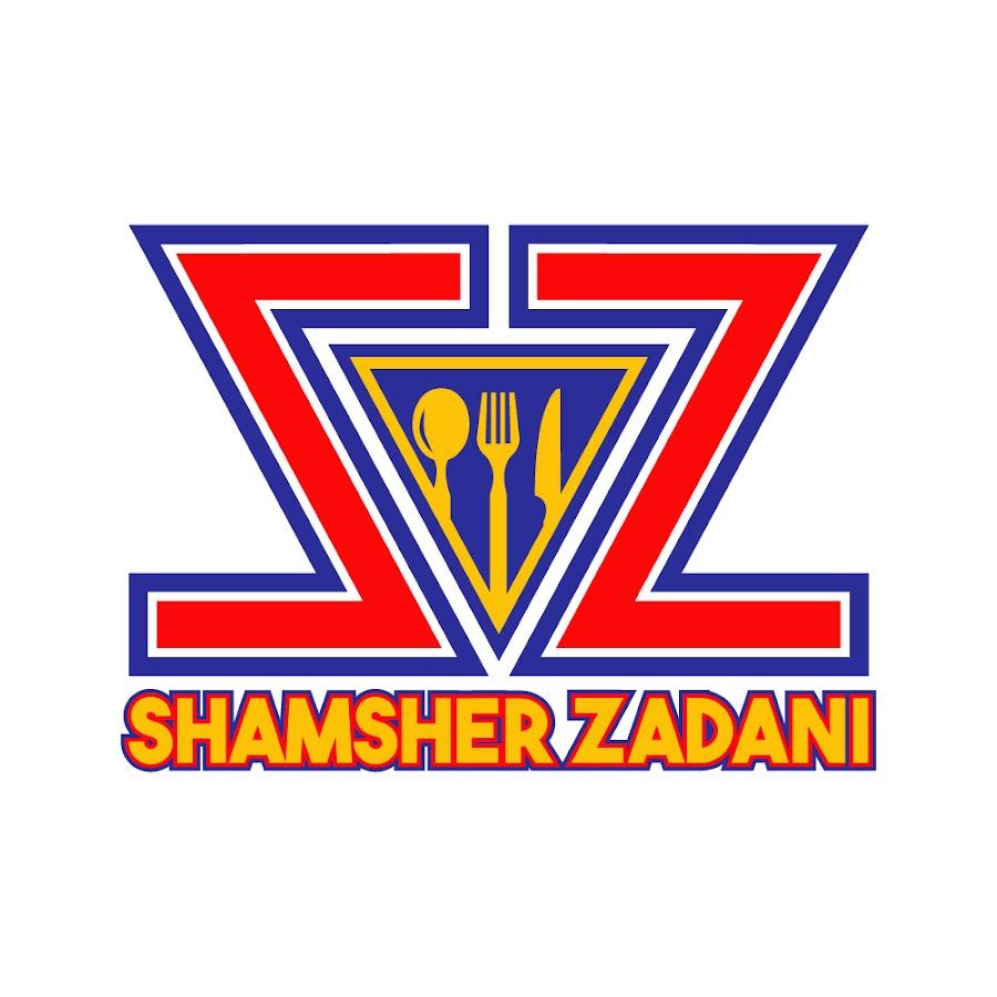 Shamsher zadani
