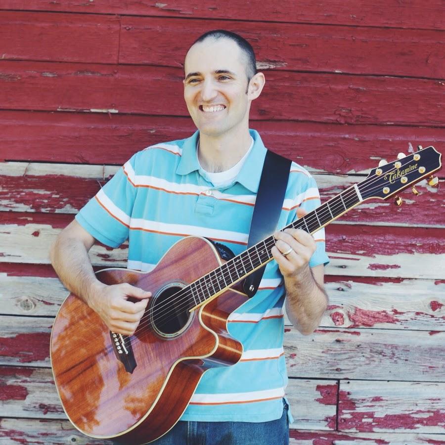 Josh Snodgrass Guitar