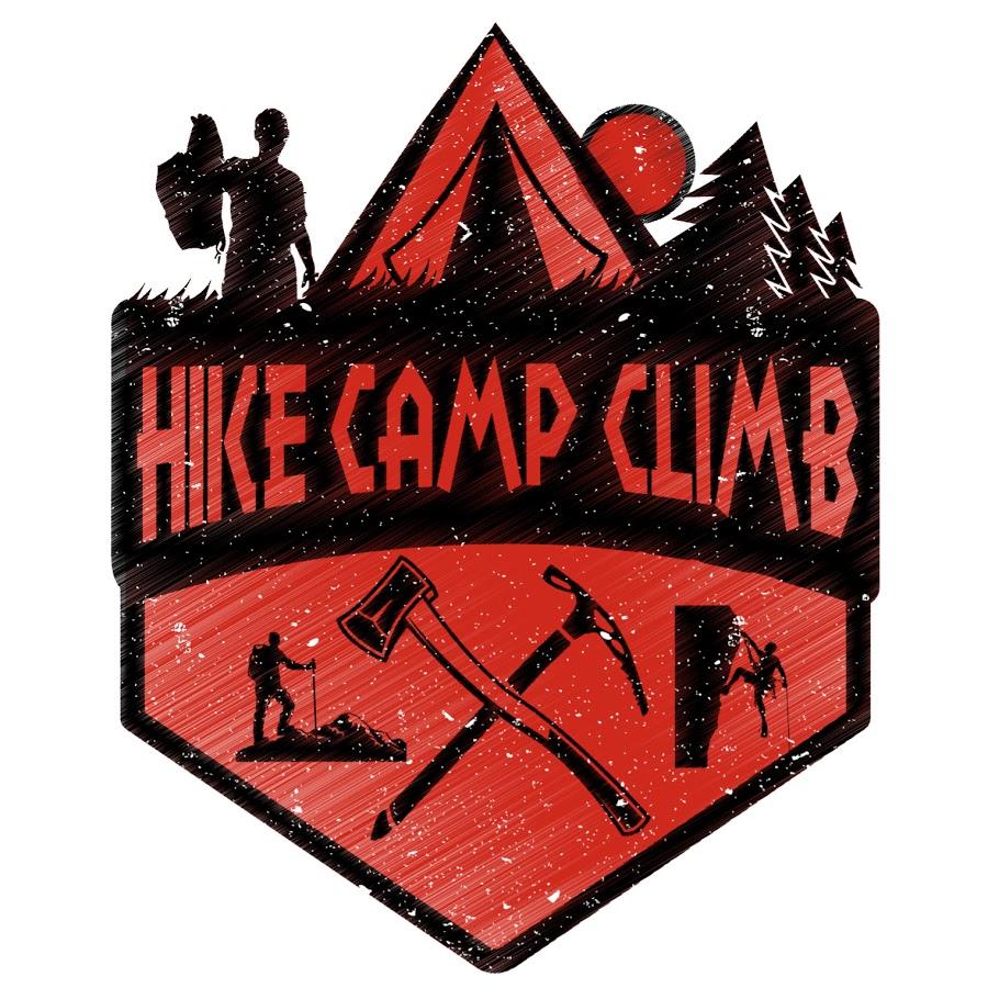 Hike Camp Climb