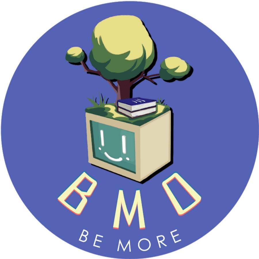 BMO -BeMore