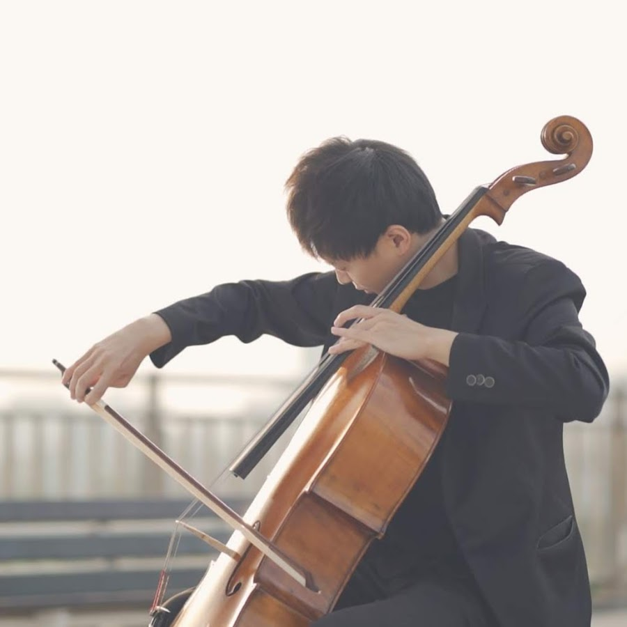 吳登凱YoYo Cello
