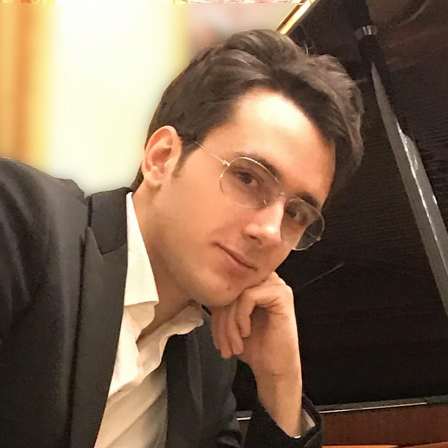 Francesco Tropea Pianist